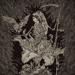 OUTRE - Ghost Chants - English