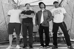 RAGE AGAINST THE MACHINE REAL TRIBUTE, 01.03.2019., Vintage Industrial Bar, Zagreb