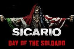 SICARIO 2: RAT BEZ PRAVILA (Sicario 2: Day of the Soldado)