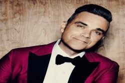 ROBBIE WILLIAMS - June 13th, Ricoh Arena-Stadium, Coventry