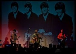 The Beatles Revival Band u Klub.u, The Beertija, Rijeka 07.04.2017.