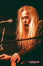 ACID MOTHERS TEMPLE u OKC Palach-u 28.09.2017.