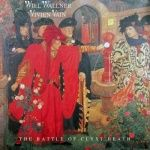 WILL WALLNER & VIVIEN VAIN - The Battle of the Clyst Heath