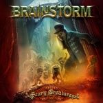 BRAINSTORM - Scary Creatures - English