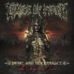 CRADLE OF FILTH - Dusk... And Her Embrace - The Original Sin