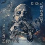 KIRK WINDSTEIN - Dream In Motion