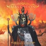 MASTODON - Emperor Of The Sand