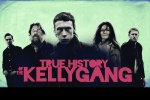 MOTOVUN 2020: True story of the Ned Kelly gang