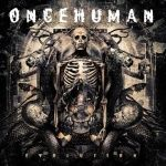 ONCE HUMAN - Evolution