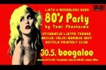 80's Party, 16.11.2019., Boogaloo, Zagreb