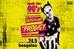 PRODIGY REAL LIVE TRIBUTE BAND + 90s party by Tomi Phantasma 24.05.2019., Boogaloo Zagreb