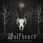 WOLFHEART - Constellation Of The Black Light