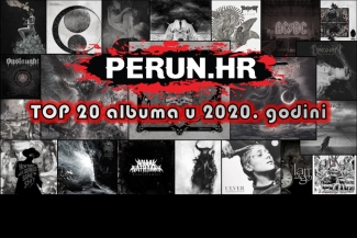 PERUN.HR - TOP 20 u 2020. godini