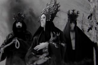 BEHEMOTH – predstavljaju novi live album i video spot