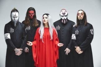LACUNA COIL - The 119 Show: Live In London