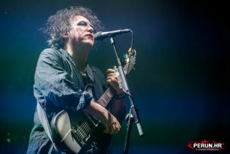 INmusic 3. dan (LP, The Cure ...) - Zagreb, Jarun, 26.06.2019.